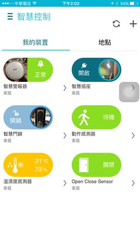 評測/ASUS SmartHome 智慧管家,全天候監控居家安全的好幫手 IMG_4561