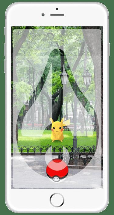 拋出完美曲球!Pokemon Go 專用保護貼「SuperShot GO!」讓你輕鬆成為大師 hero