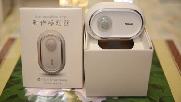 評測/ASUS SmartHome 智慧管家,全天候監控居家安全的好幫手 image020