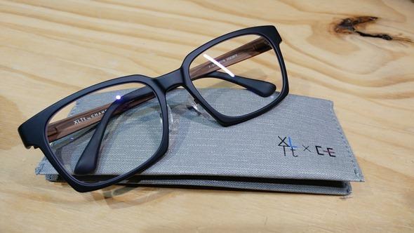 開箱/網友瘋搶 XLTt 濾藍光時尚機能墨鏡(Xuan款),輕盈百搭、室內外適用 20160830_140838