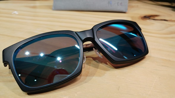 開箱/網友瘋搶 XLTt 濾藍光時尚機能墨鏡(Xuan款),輕盈百搭、室內外適用 20160830_142338