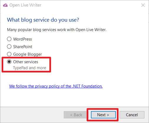 部落格寫文、編排最佳利器,教你設定連 PIXNET 都能用的離線編輯器 26
