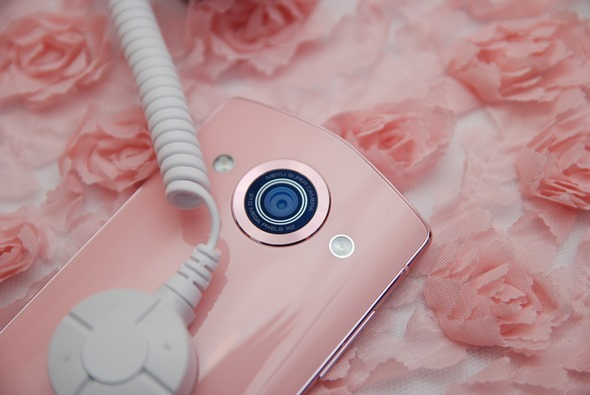 專屬亞洲女孩的自拍手機「美圖M6」來啦! DSC_0009