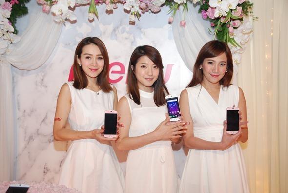 專屬亞洲女孩的自拍手機「美圖M6」來啦! DSC_0012