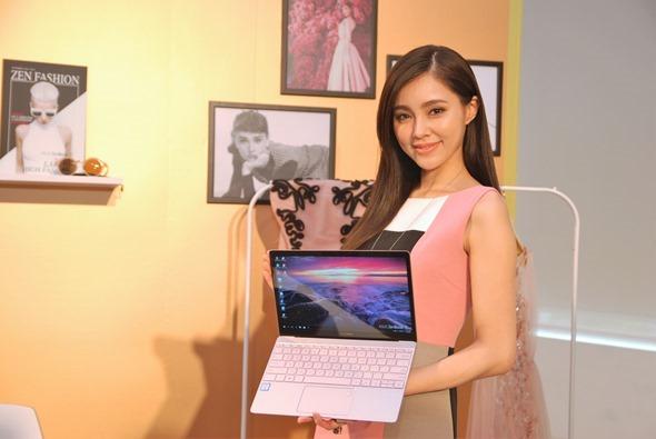 超輕、超薄筆電來啦! 華碩 ZenBook3 UX390 超乎想像的質感 就是狂! DSC_0034-3