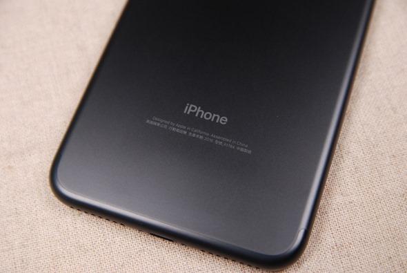 就是今天!iPhone 7/iPhone 7 Plus 消光黑 完整開箱介紹 DSC_0036-1