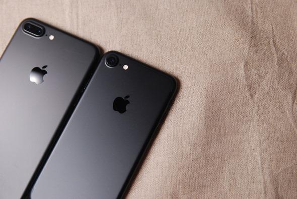 就是今天!iPhone 7/iPhone 7 Plus 消光黑 完整開箱介紹 DSC_0092