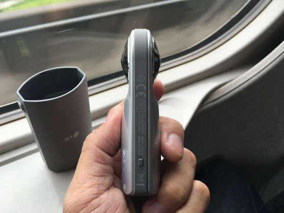 LG G5 & Friends (360 VR、360 CAM、CAM Plus、Hi-Fi Plus)完整評測 image051