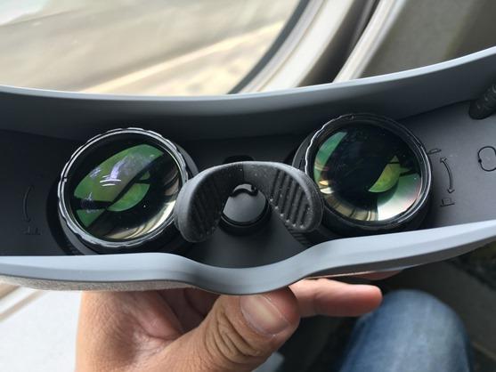 LG G5 & Friends (360 VR、360 CAM、CAM Plus、Hi-Fi Plus)完整評測 image069