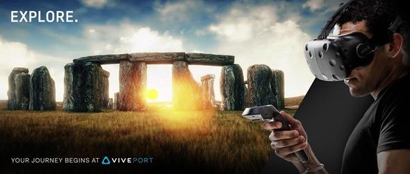 HTC VIVE 虛擬實境平台 VIVEPORT 正式上線,熱門內容限時1美元! unnamed