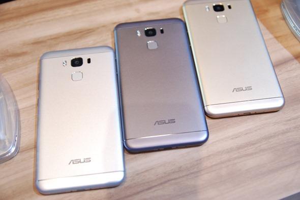 決戰大螢幕、大電池手機! 華碩再推出 ZenFone 3 Max 超長續航力! DSC_0021