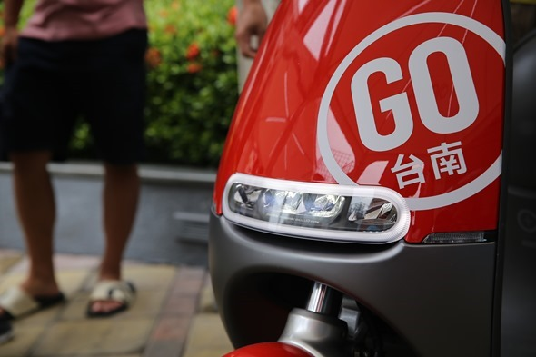 Gogoro台南最新購車優惠、補助與門市/換電站資訊這裡看 IMG_4593