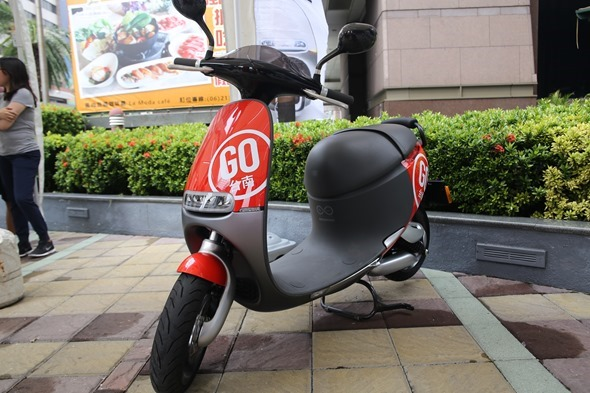 Gogoro台南最新購車優惠、補助與門市/換電站資訊這裡看 IMG_4598