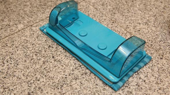 [史上最便宜] PHILIPS 三合一拖地吸塵器(FC6404)開箱,掃地、拖地一次完成,省時省力超方便 IMG_4744