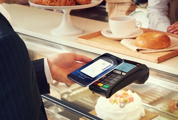 [獨家] Samsung Pay 展開封閉測試,第二季可望在台開張 1-590x399
