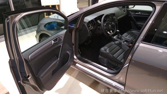 更值得入手的福斯Volkswagen Golf MK7 280 R-Line 13