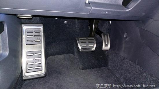 更值得入手的福斯Volkswagen Golf MK7 280 R-Line 17