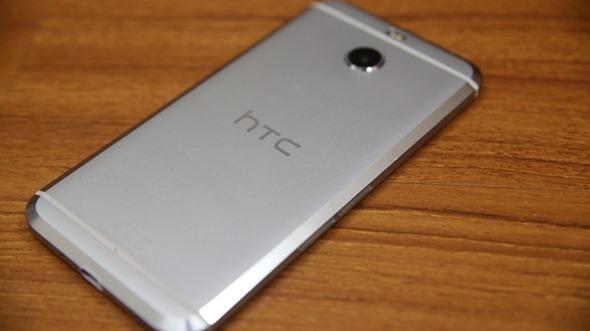 HTC 10 evo 評測/延續光雕設計,支援IP57防水的大螢幕全金屬機身手機 IMG_5350