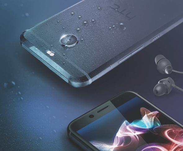 HTC 10 Evo IP57防水手機正式發表,5.5吋大螢幕,即日起開始預購(送2,000元購物金) image-31