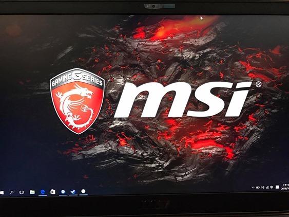 評測/MSI GS63VR 隱形戰機,輕薄到難以置信的VR Ready電競筆電 image024