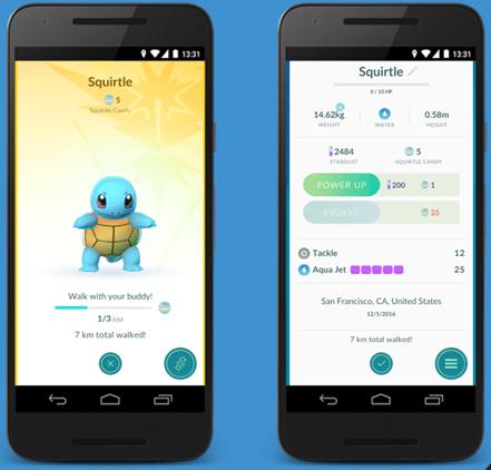 Pokemon Go 更新0.49版,終於可以一次傳送大量寶可夢了 00130