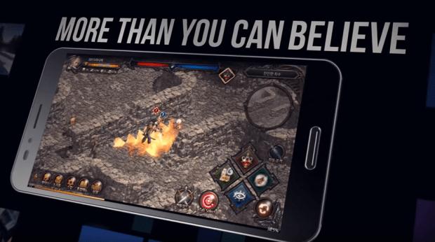真。天堂PC版網路遊戲移植,《天堂M》手機遊戲即將推出,實現平常不敢做的事 20