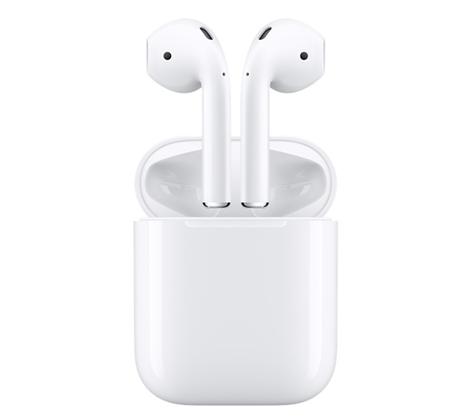 AirPods 無線藍牙耳機正式開賣,12/21開始出貨 41