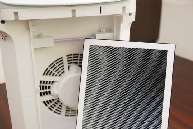 對抗過敏最聰明的 BRISE C200 空氣清淨機 (黃瑽寧醫師介紹) DSC_0066
