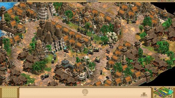 再現經典!世紀帝國2推新資料片《Rise of the Rajas》12月20日發行 ss_40d2acedc6cc9b598b2b54188aae160252589bdc.1920x1080