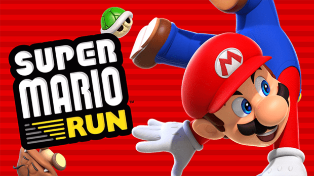 Super Mario Run Android 版開放預先登記 super-mario-run