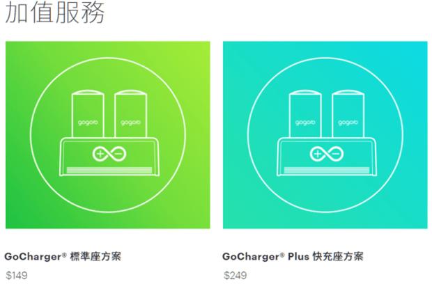 台南、高雄Gogoro車主可以在家充電了!首批限量開放300座GoCharger申請租用 005