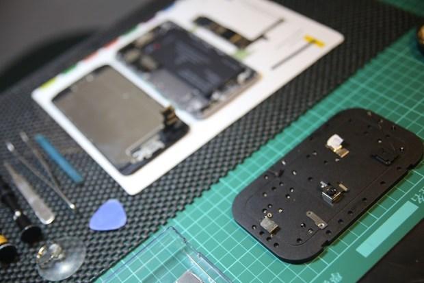 """""""巷子裡""""的台南專業手機平板維修中心 找 RENEW 就對了! IMG_5607"""