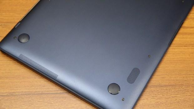 極度輕薄!ASUS ZenBook 3 UX390UA(皇家藍)開箱評測 IMG_5731