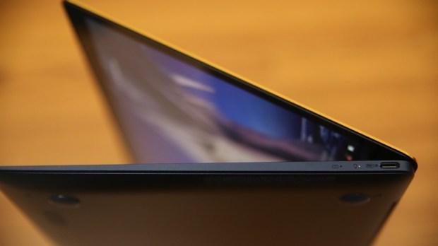 極度輕薄!ASUS ZenBook 3 UX390UA(皇家藍)開箱評測 IMG_5745