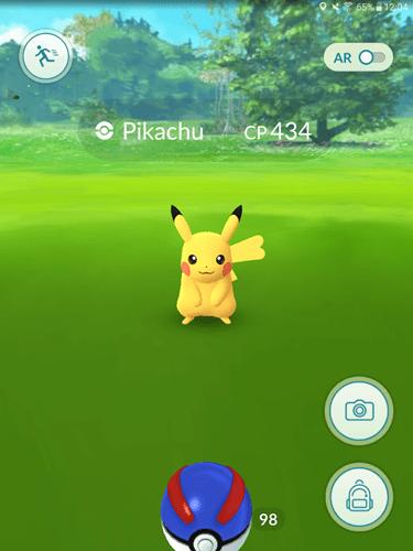 Pokemon Go 導入寶可夢性別系統,雌性皮卡丘叫做....Ricachu coql634nfeay