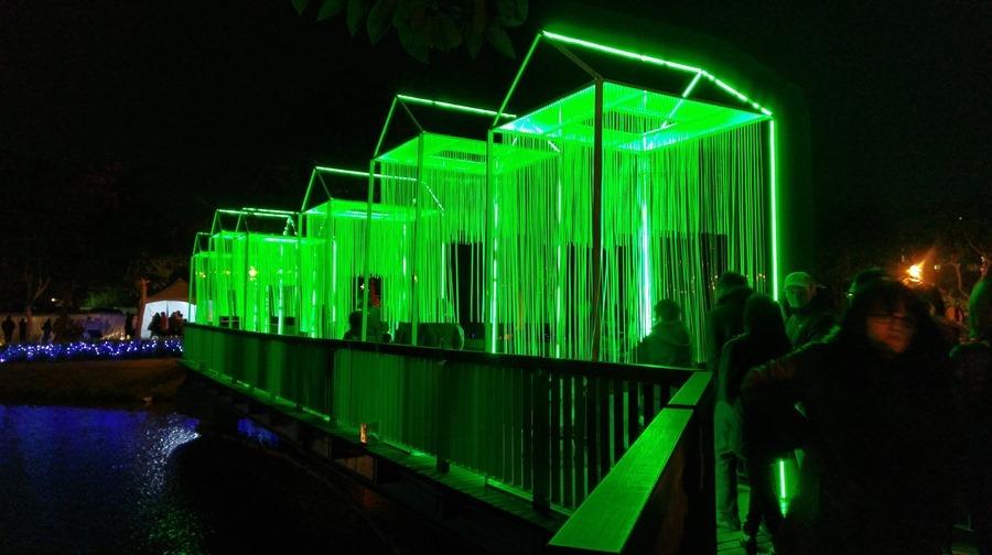 教你如何用手機拍出漂亮的月津港藝術燈景(追加手機4G網路速度測試) IMAG1549