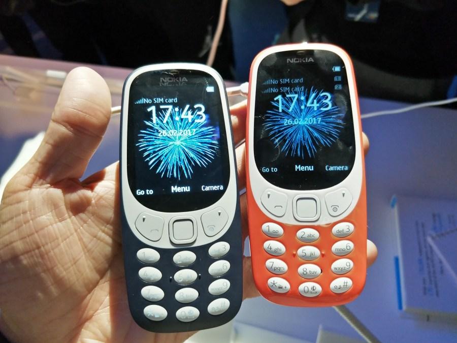 全球矚目!新 Nokia 3310 強勢復刻,發表現場動手玩心得 IMG20170226174425-900x675