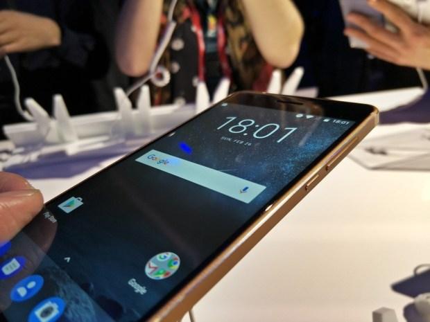MWC 2017:Nokia 6 即將在台上市預購,售價7,790元輕鬆入手 IMG20170226180115