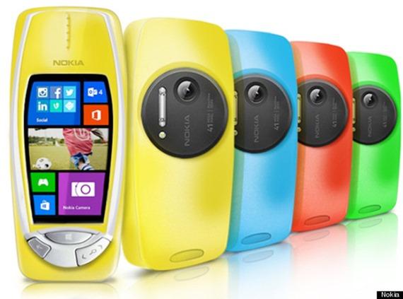MWC 2017:談談關於 Nokia 3310 復刻神機的消息與傳言,你覺得應該是怎麼樣呢? nokia-3310-2017