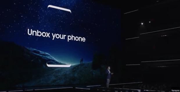 打造全新互動模式,三星 Galaxy S8/S8+ 終於發表! 002-3