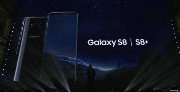打造全新互動模式,三星 Galaxy S8/S8+ 終於發表! 004-1