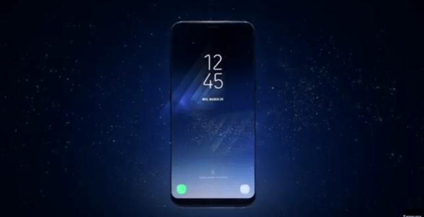 打造全新互動模式,三星 Galaxy S8/S8+ 終於發表! 008-1