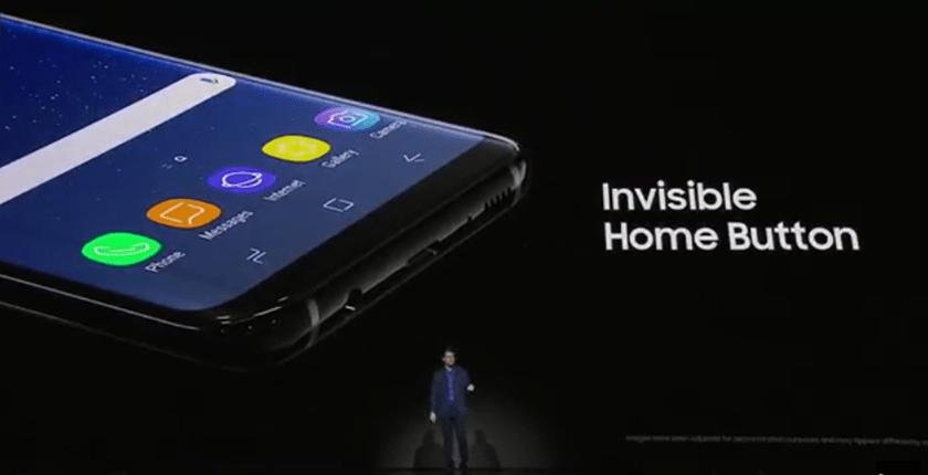 打造全新互動模式,三星 Galaxy S8/S8+ 終於發表! 020-1