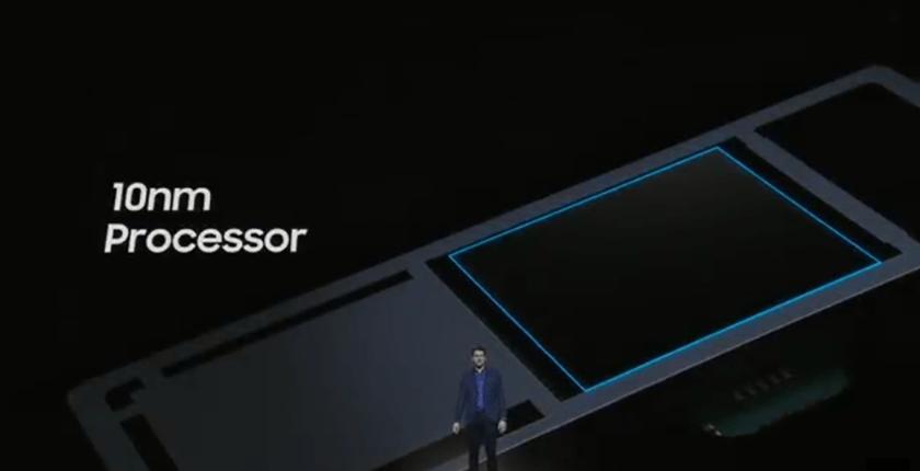 打造全新互動模式,三星 Galaxy S8/S8+ 終於發表! 028-1