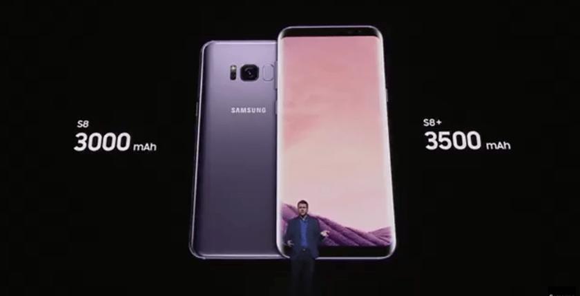 打造全新互動模式,三星 Galaxy S8/S8+ 終於發表! 031