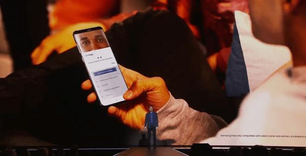 打造全新互動模式,三星 Galaxy S8/S8+ 終於發表! 040