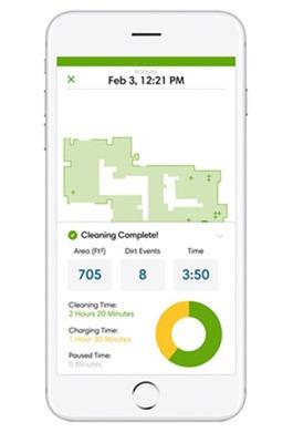 iRobot宣布Roomba 900系列掃地機將支援 Amazon Alexa 語音聲控 1