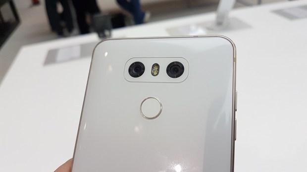 LG G6 現場帶你看,但看了以後好消火 20170228_105726