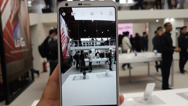 LG G6 現場帶你看,但看了以後好消火 20170228_105748