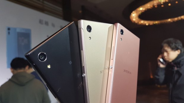 Sony 新旗艦 Xperia XZ Premium、Xperia XZs 終於發表!中階 Xperia XA1、XA1 Ultra 同步亮相,今年第一季上市 20170313_160029